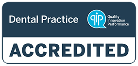 Dental Practice is QIP Accredited